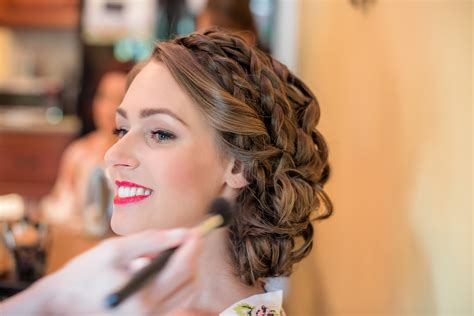 hair and makeup nj wedding hair and makeup morristown nj mugeek vidalondon