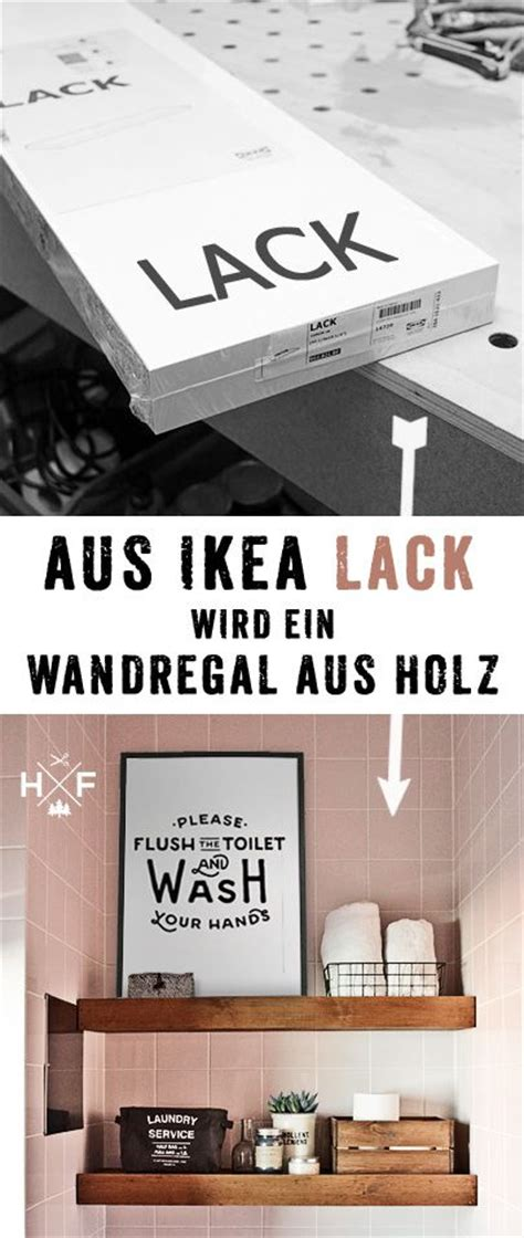 ikea lack shelf hack ikea lack floating shelf hack ikea lack wandregal hack