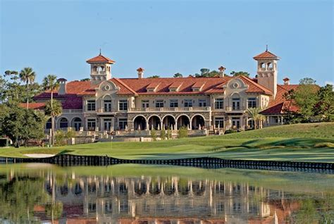 TPC Clubhouse at Sawgrass   Clark Construction