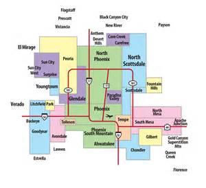 laveen arizona map delivery area