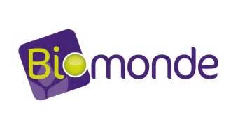 biomonde service client
