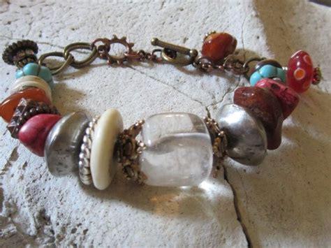Handmade Western Jewelry - handmade western jewelry boho jewelry turquoise jewelry