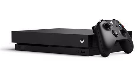 Xbox One X the best xbox one x deals where to pre order the xbox