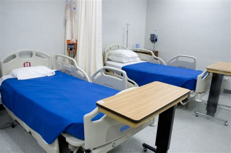 Hospital Bed Headboard by How To Properly Set Up A Survival Sick Room Post Collapse