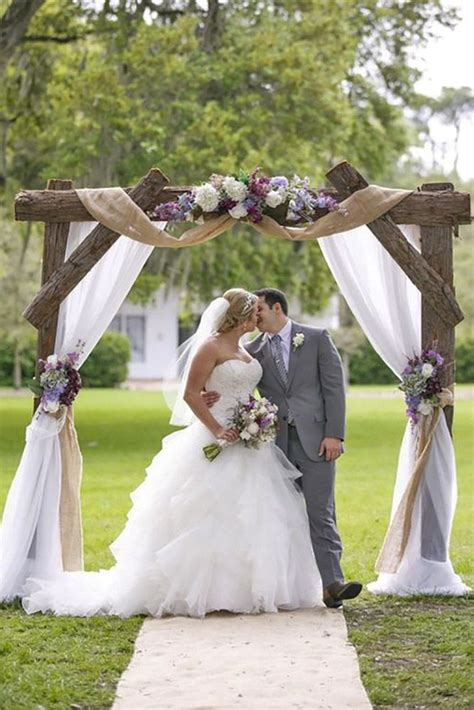 Wedding Arbor Decoration by 25 Best Ideas About Wedding Pergola On