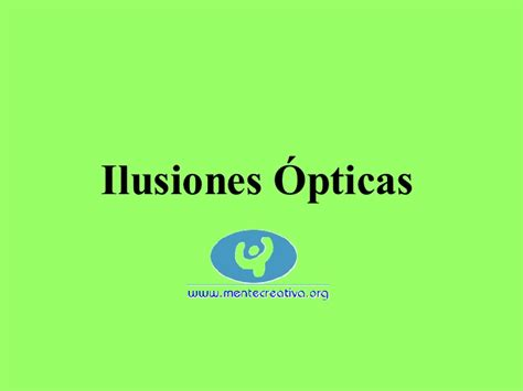 ilusiones opticas powerpoint after lunch optical illusions sie ppt