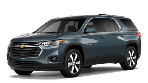 criswell chevrolet in gaithersburg md graphite metallic 2018 chevrolet traverse for sale in