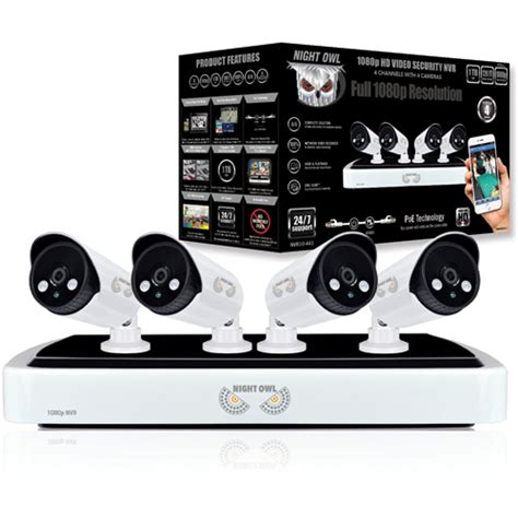 owl nvr10 441 4 4 channel security