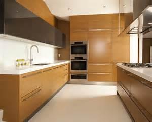 Modern Oak Kitchen Cabinets Rift Cut Oak Cabinets Home Design Ideas Pictures Remodel And Decor