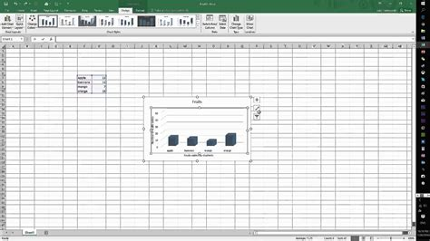 tutorial excel line chart tutorial for microsoft excel 2013 2016 bar graphs or line