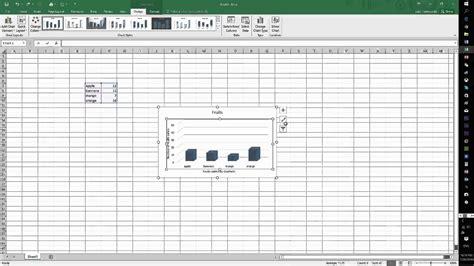 tutorial excel bar graph tutorial for microsoft excel 2013 2016 bar graphs or line