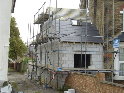 extension to side of house house extensions builders company croydon bromley surrey sebastian co builders ltd
