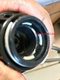 Portable Dishwasher Coupler Whirlpool 285170 Faucet Coupler Kit Home