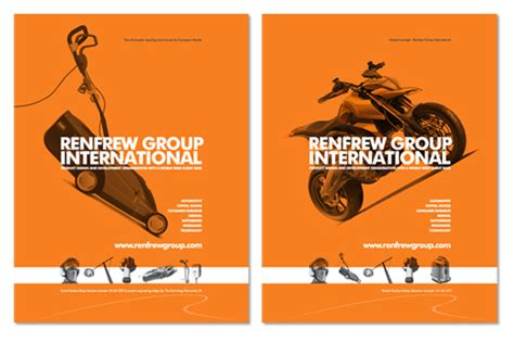 design engineer magazine uk advertising and promotional brochure design graphic