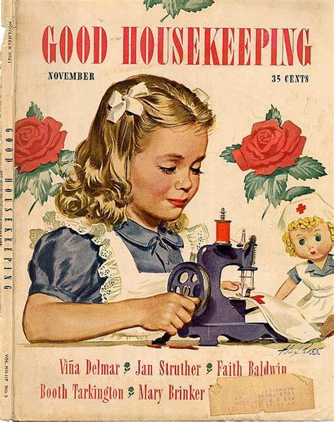 good housekeeping com vintage good housekeeping magazine good housekeeping