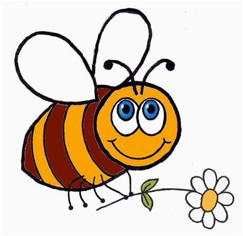 kartun lebah clipart best