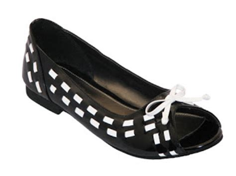 Flat Shoes Pita Putih shoes shop desita 06621009 pagi alexandra