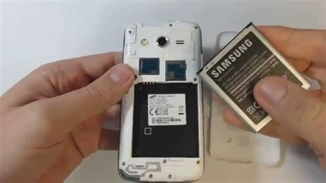 Baterai Samsung Galaxy Grand Prime J5 2015 J3 Original 100 How To Remove Cover Back And Battery On Samsung Galaxy