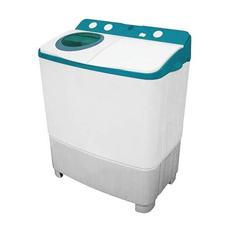 Mesin Cuci 2 Tabung Yang Bagus Dan Murah jual polytron primadona samba pwm7056gg mesin cuci 2 tabung harga kualitas terjamin