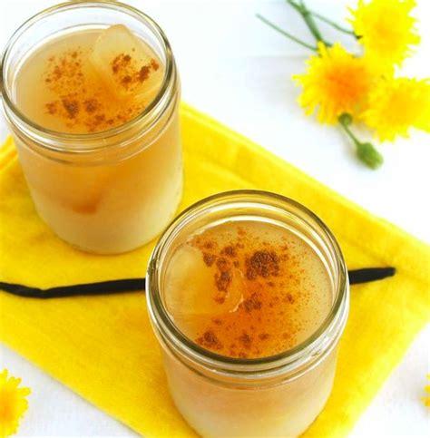 Dandelion Root Detox Tea Recipe by Best 25 Dandelion Root Tea Ideas On Dandelion