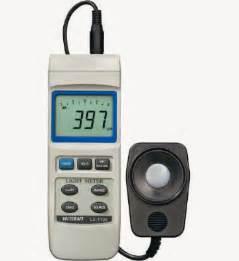 Alat Pengukur Tingkat Pencahayaan Ruangan Meter macam macam alat ukur lengkap dengan fungsi atau kegunaannya rumus rumus