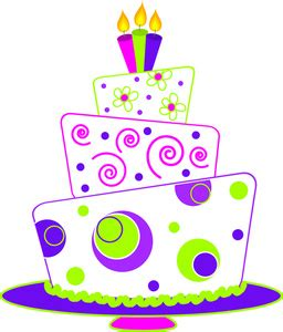 Free Birthday Clip Birthday Cake by 18 Birthday Cake Clipart Clipart Suggest