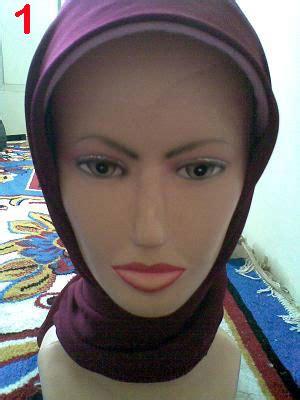 tutorial rambut ala pegawai bank store co id cara memakai jilbab kerja mode fashion