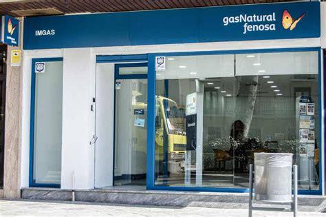 gas fenosa oficina atenci 243 n al cliente gas fenosa