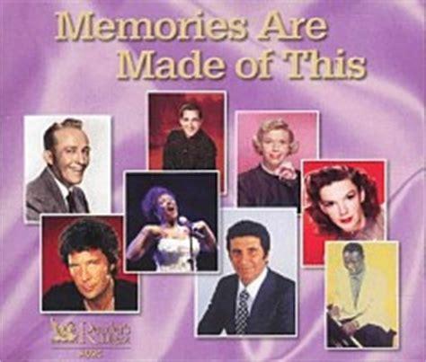 Cd 20 Pop Nostalgia Legendaris Vol 6 vari artisti