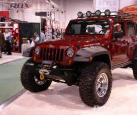 jeep wrangler unlimited rubicon photos 11 on better parts ltd