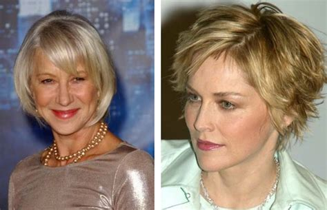 hairstyles for women with sagging jowls best hairstyles for women over 50 with jowls