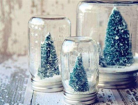 alberi di natale fatti in casa regali di natale fatti in casa con il riciclo foto 4 40