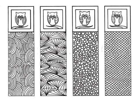 printable autumn bookmarks to color 85 coloring pages for bookmarks free printable fall