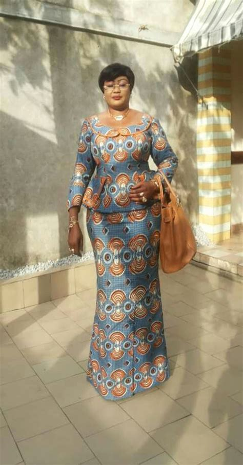 Les Meilleurs Modeles Africains En Pagne