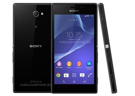 Hp Sony C3 Dual sony xperia m2 spesifikasi dan harga