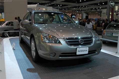 2003 nissan altima recalls 2003 nissan altima pictures history value research