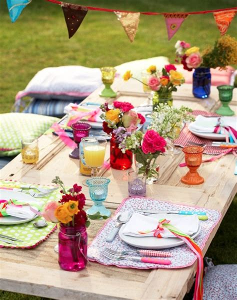 table decoration ideas for parties wonderfull easter decorations table design ideas home