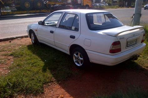 sentra nissan 2000 2000 nissan sentra 160si cars for sale in gauteng r 40
