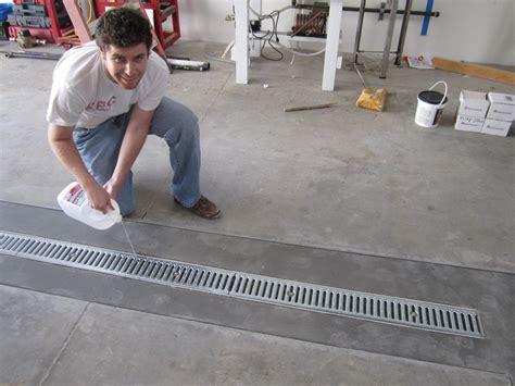 Birmingham Carpets by Garage Floor Drain Trough Carpet Vidalondon