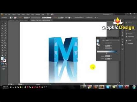 adobe illustrator cs6 justify text 3d text illustrator tutorial adobe illustrator cs6 youtube