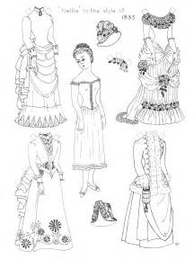 fashion templates to print printable paper doll coloring pages coloring me