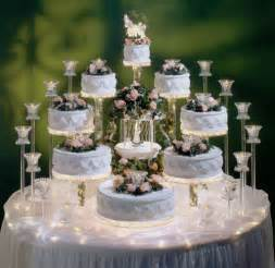 wedding cake for you how to decorate unique wedding cakes