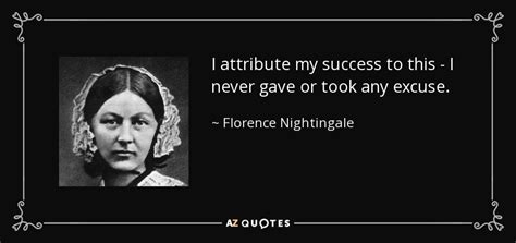 florence nightingale quotes florence nightingale quote i attribute my success to this