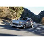 Driving The Classics Vauxhall Cavalier Viva And Chevette