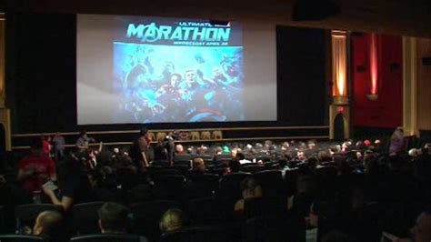 amc theater lincoln center moviegoers enduring marvel s 28 hour marathon at amc