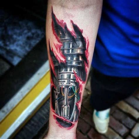 skinny arm tattoos 678 best images about tattoos on lightsaber