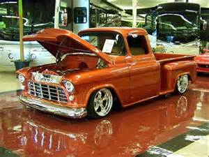 56 chevy truck