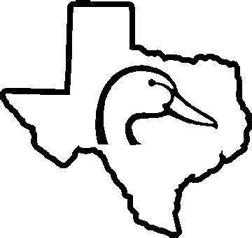 Boondux Duck Sticker