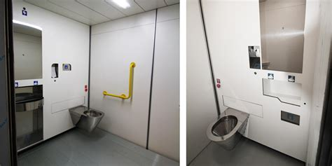 self cleaning bathroom twater the indoor self cleaning toilet