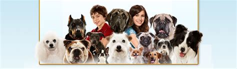 hotel for dogs apple trailers hotel for dogs